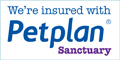 Petplan Sanctuary Insured